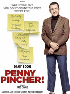 Penny Pincher!