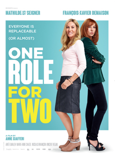 One Role For Two
