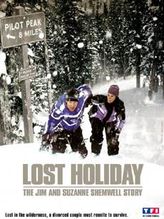 Lost Holiday - The Jim and Suzanne Shemwell Story