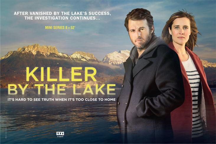 Killer By The Lake