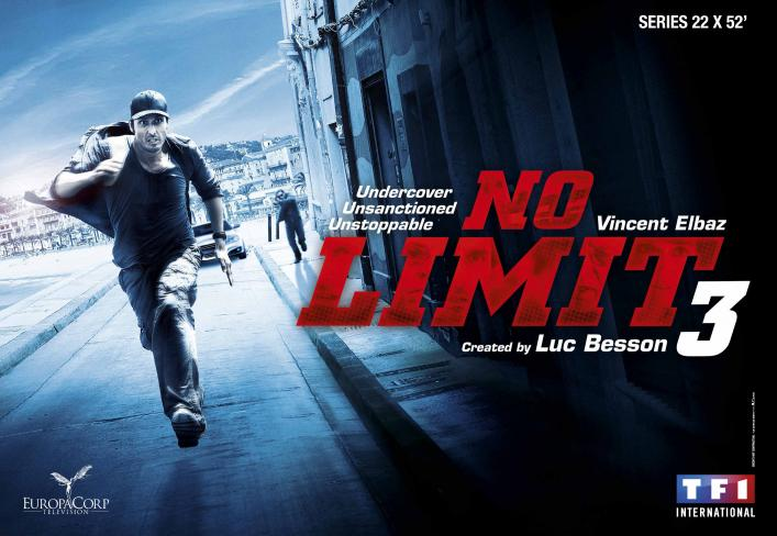 No Limit - Season 3