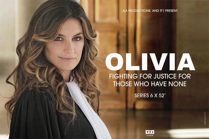 Olivia, Fighting for justice for th...
