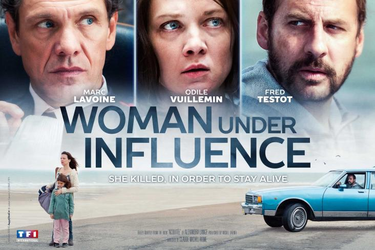 Woman Under Influence