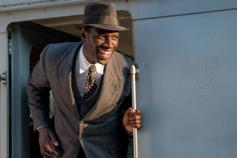 AFM: First look at Omar Sy in