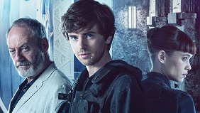 TF1 Studio Sells Most of the World on Freddie Highmore Starrer 'Way Down'  (Variety Exclusive)