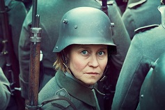 TF1 Studio launches sales on 'Erna At War' and teases first image (Screendaily exclusive)