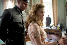 SUITE FRANCAISE - END OF PRINCIPAL PHOTOGRAPHY